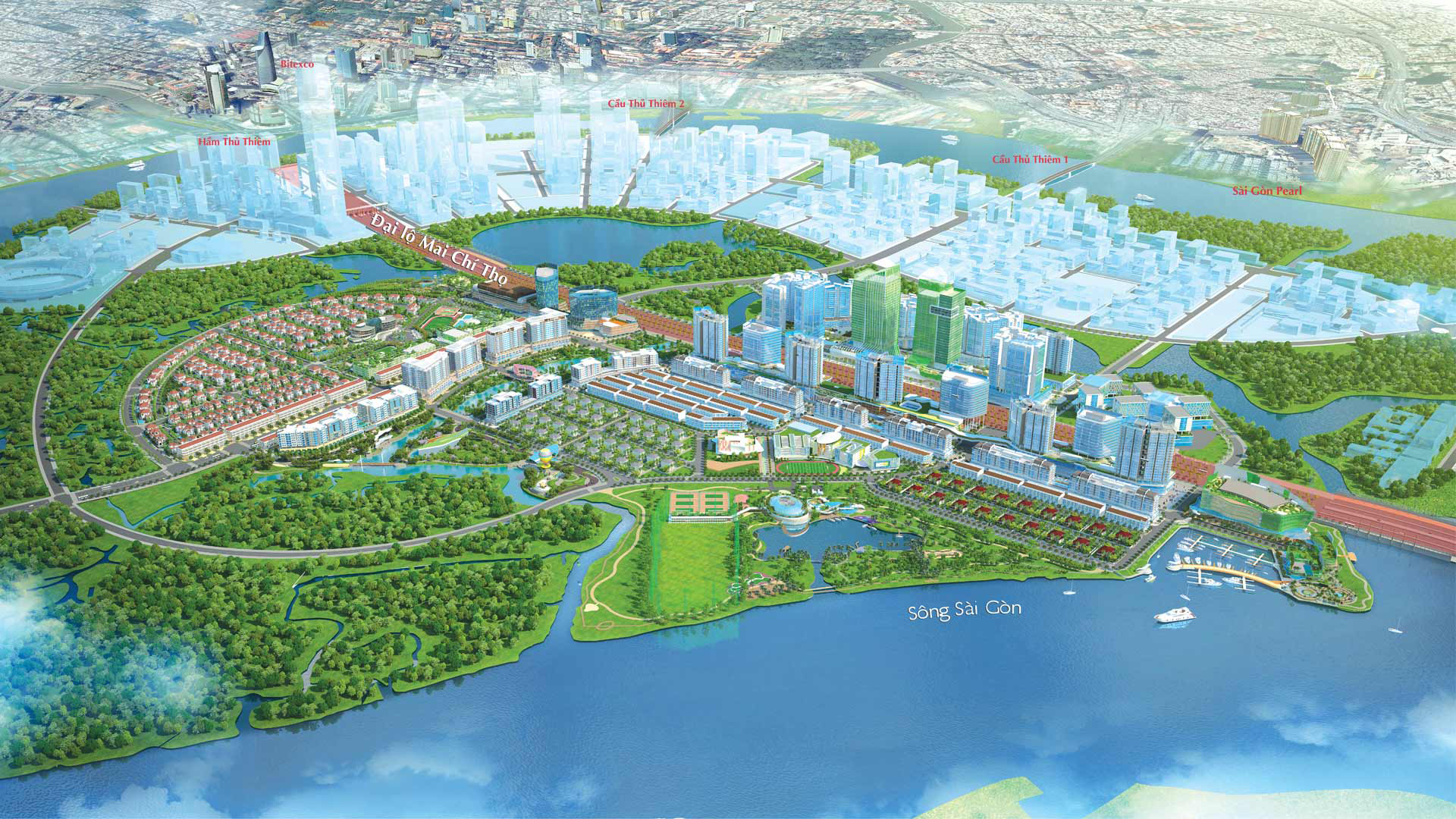 SRDC Project - Dai Quang Minh