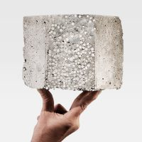 SRDC Innovative Product - Lightweight Concrete