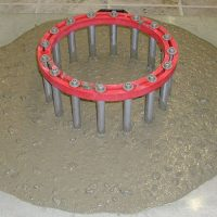 SRDC Innovative Product - Self Compacting Concrete