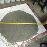 SRDC Innovative Product - Self Leveling Mortar